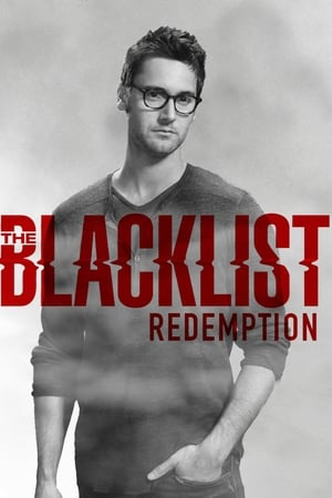 The Blacklist: Redemption 1×08 / S01E08 Online HD