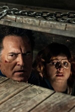 Ash vs Evil Dead Season 2 Episode 10 – Second Coming (2016)