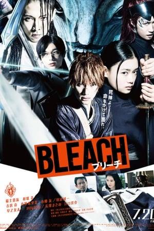 Bleach (2018) Dublado Online