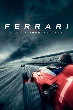 Ferrari – Rumo à Imortalidade (2017) Dublado Online