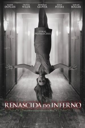 Renascida do Inferno (2015) Dublado Online