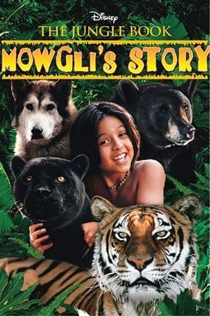 The jungle book mowglis story