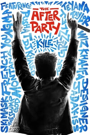 Assistir The After Party online