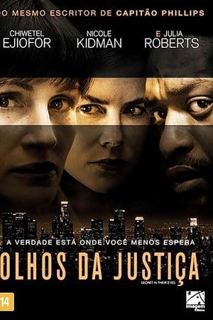 Assistir Olhos da Justiça online