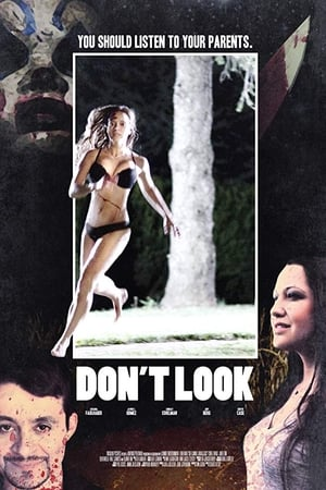 Don't Look (2018)