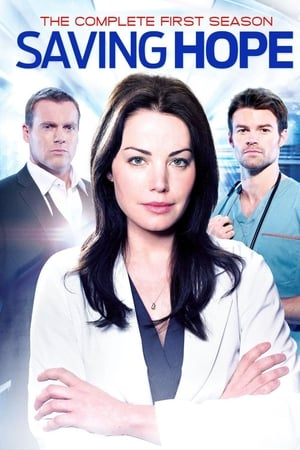 Saving Hope Season 1