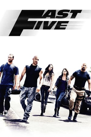 Fast and Furious 5: Fast Five (The Rio Heist)