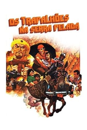 Os Trapalhões na Serra Pelada (1982) Legendado Online