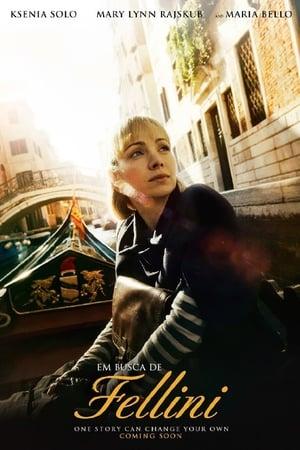 Assistir Em Busca de Fellini online