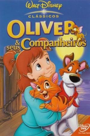 Assistir Oliver e sua turma online
