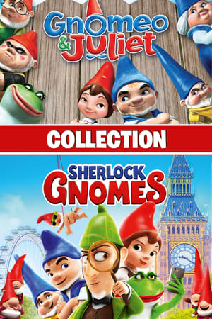 Gnomeo & Juliet Collection