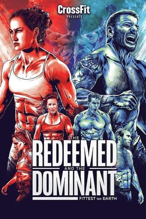Assistir The Redeemed and the Dominant: Fittest on Earth online