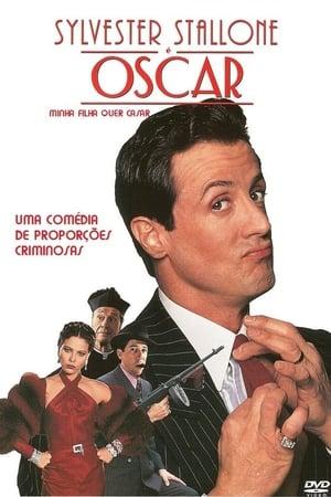 Oscar - Minha Filha quer Casar (1991) Dublado Online