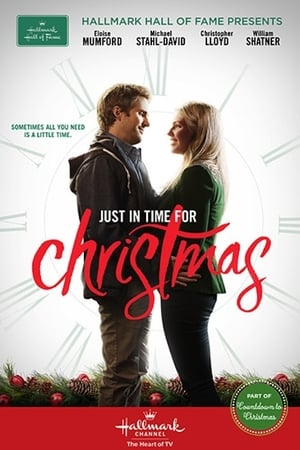 Assistir Just in Time for Christmas Dublado e Legendado Online