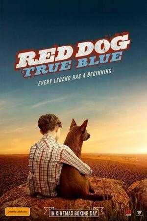 Assistir Cão Vermelho: True Blue Dublado e Legendado Online