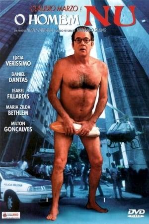 O Homem Nu Nacional (1997) Legendado Online