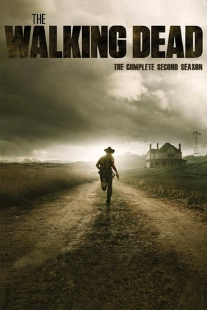 The Walking Dead Temporada 2 [2010] Latino HD 720P
