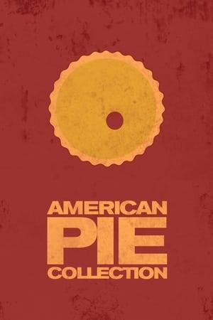 Colecția Plăcintă americană