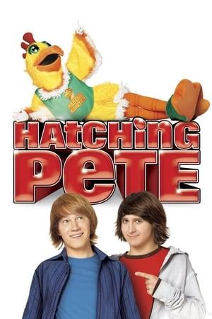 Hatching Pete (TV Movie 2009)