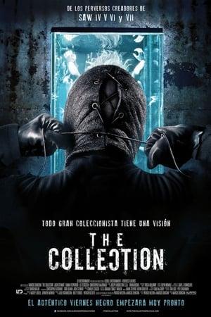 El Coleccionista 2 / The collection 2 - 2012