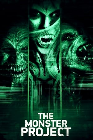 Assistir The Monster Project Dublado e Legendado Online