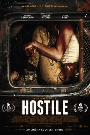 Hostile en streaming