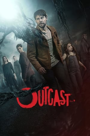 Poster Outcast