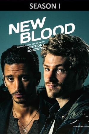 New Blood S01