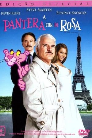 Assistir A Pantera Cor-de-Rosa online