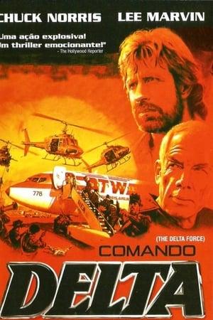Comando Delta (1986) Dublado Online