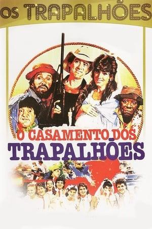 O Casamento dos Trapalhões (1988) Legendado Online