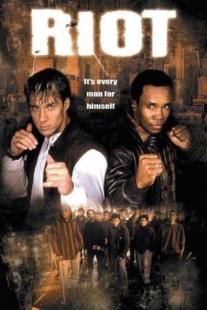 Ruas Violentas (1996) Dublado Online