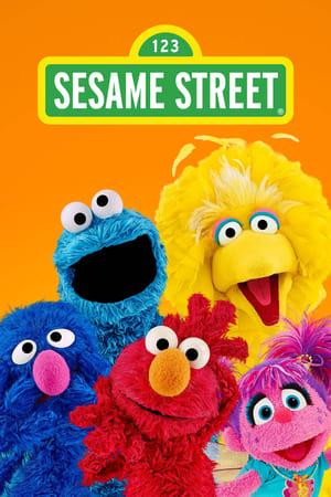 Sesame-Street-(1969)