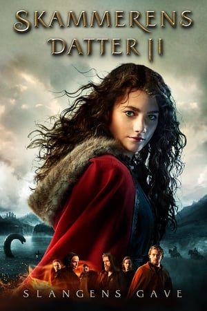The Shamer's Daughter II: The Serpent Gift (2019)