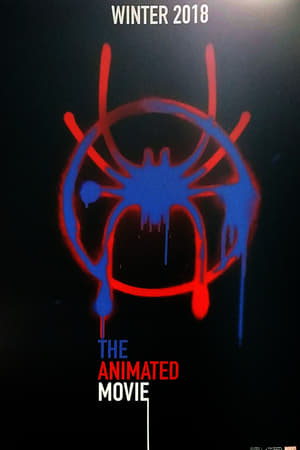 Untitled Animated Spider-Man Project