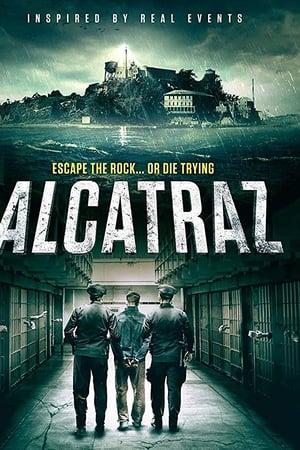Alcatraz netflix