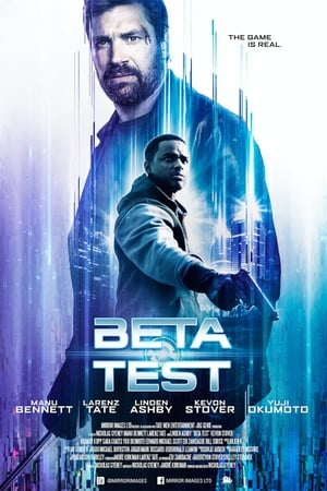 Assistir Beta Test Dublado e Legendado Online