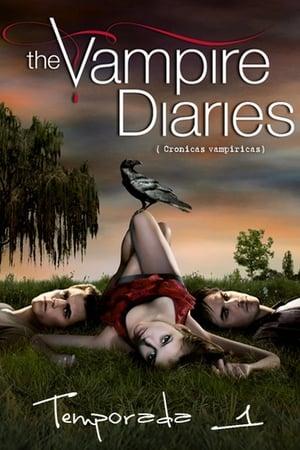 Crónicas vampíricas Temporada 1