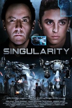 Assistir Singularidade Dublado e Legendado Online