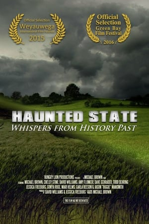 Haunted State: Whispers from History Past (2014)