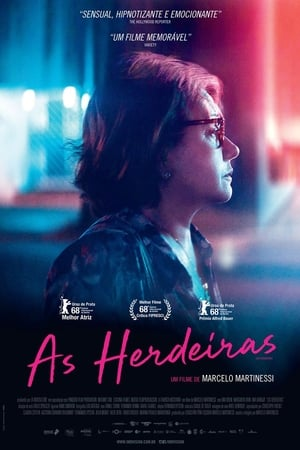 As Herdeiras (2018) Legendado Online