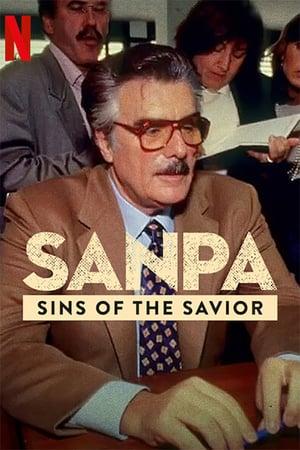 SanPa: Sins of the Savior Wallpapers