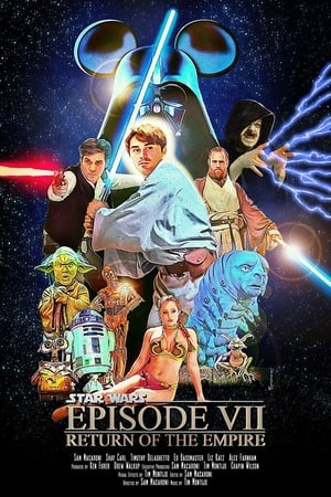Star Wars – Versus: The Way to Shadow (2013)
