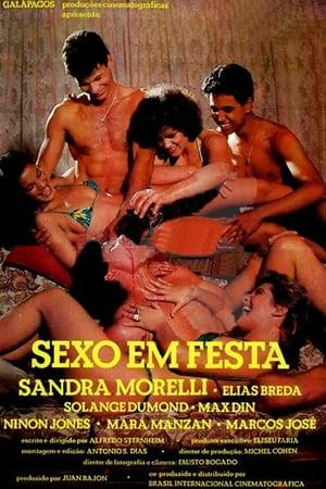 Sexo em Festa
