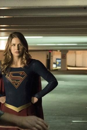 Supergirl Season 2 Episode 6 – Changing (2016) [S2E6]