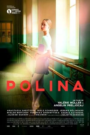 Assistir Polina online