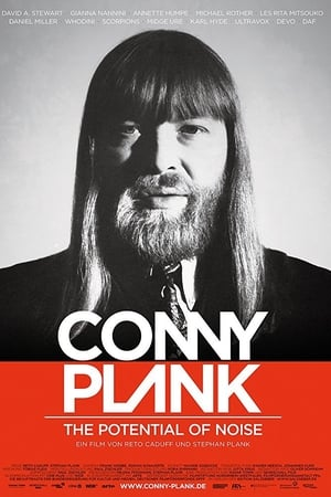 Conny Plank – The Potential of Noise (2017)