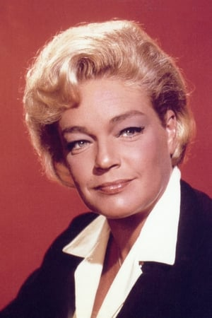 simone signoret marriage