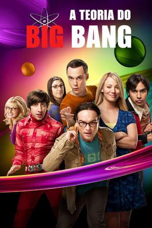 Capa The Big Bang Theory