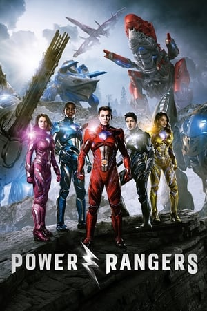 Power Rangers (2017) - Coming Soon